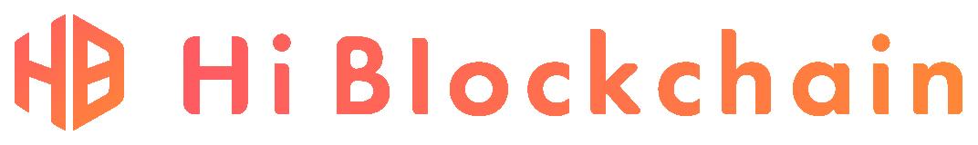 Hi Blockchain